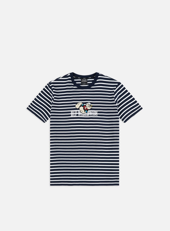 Huf Popeye Knit Top T-shirt