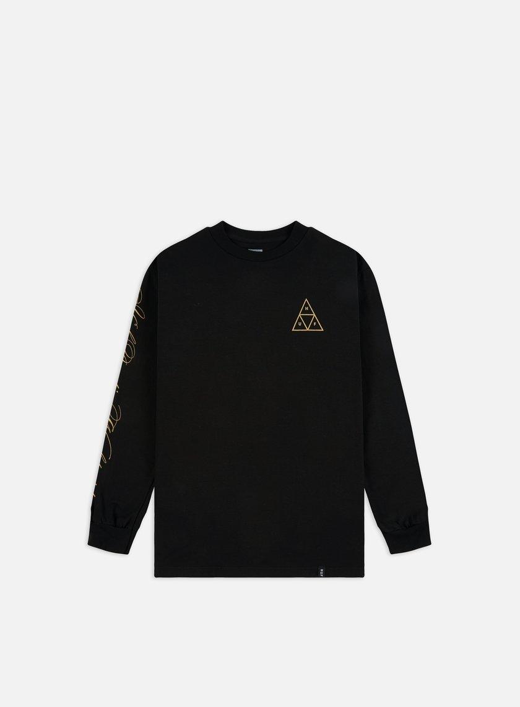 Huf Prestige TT LS T-shirt