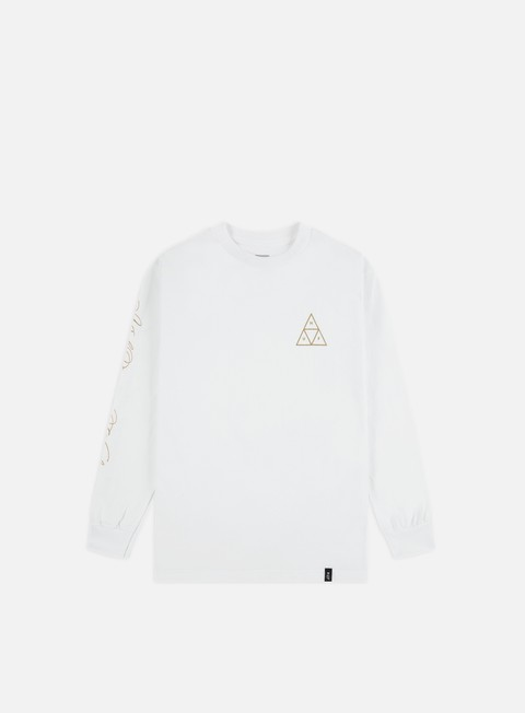 T-shirt a Manica Lunga Huf Prestige TT LS T-shirt