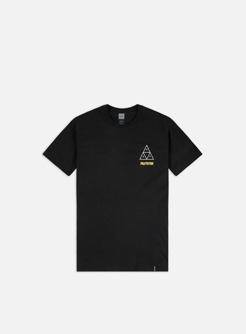Short Sleeve T-shirts Huf Pulp Fiction Mia TT T-shirt