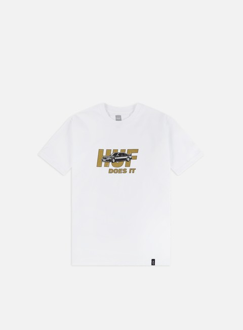 Huf Pusher T-shirt