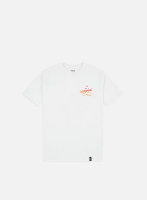 Short Sleeve T-shirts Huf Radical TT T-shirt