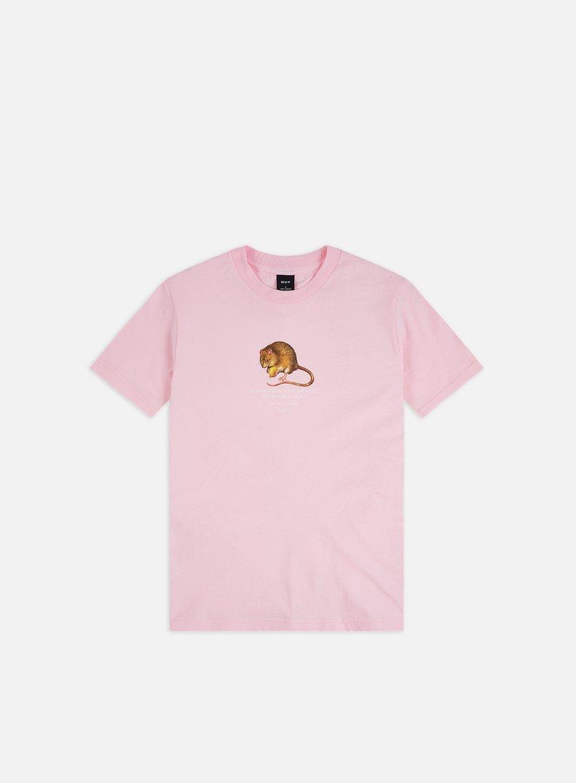 Huf Rat Race T-shirt