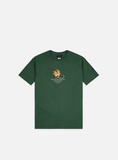 Huf - Rat Race T-shirt, Sycamore