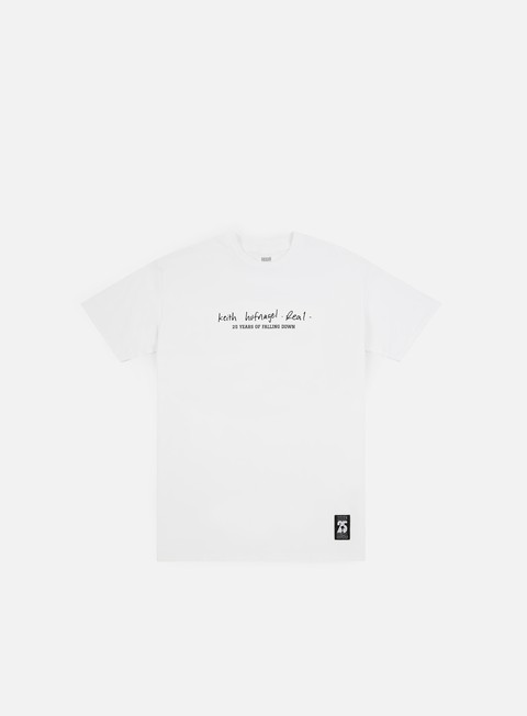 T-shirt a Manica Corta Huf Real Handwriting T-shirt