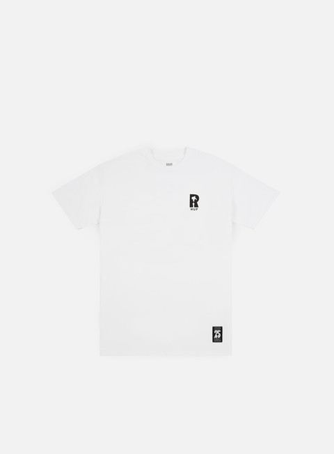 Huf Real VHS T-shirt
