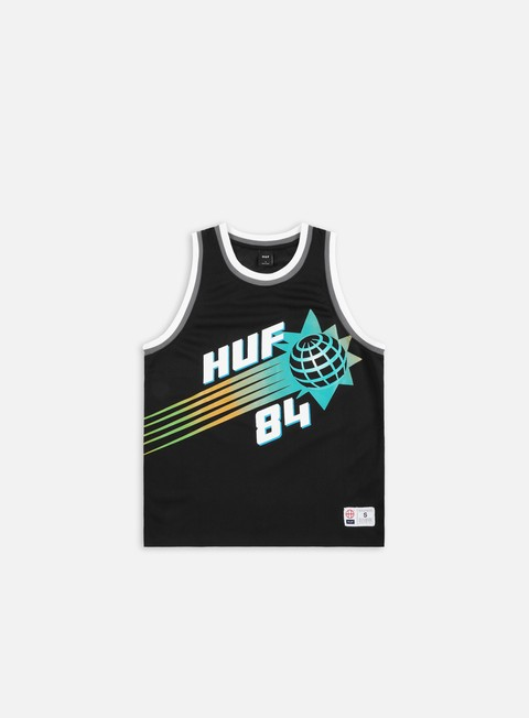 Huf Rebound Basketball Jersey