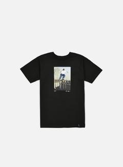 Huf - Reda Huf Crooked Grind T-shirt, Black 1