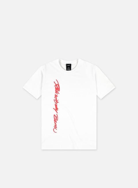 Short sleeve T-shirts Huf Rjb Classic H T-shirt