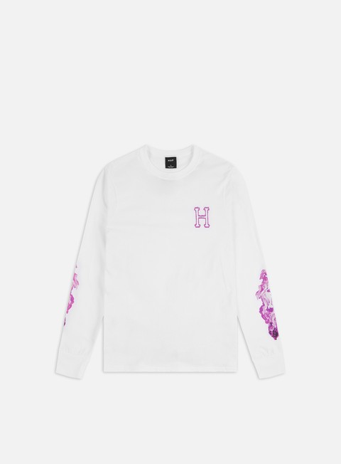 Huf Screw Head Classic H LS T-shirt