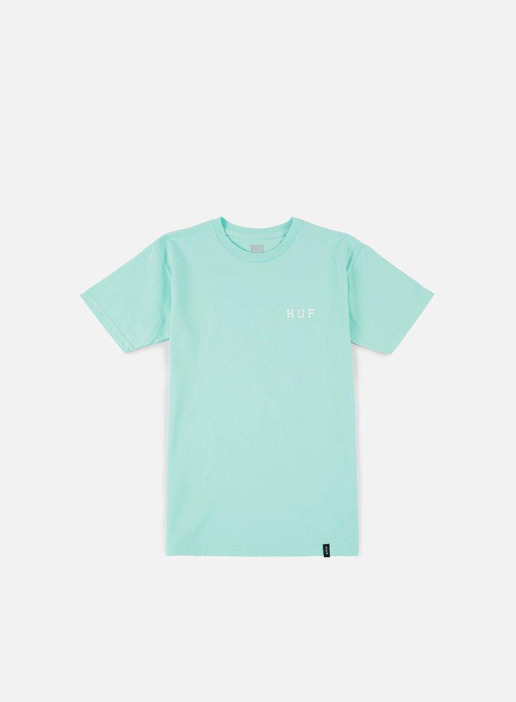 Huf - Serpent Classic H T-shirt, Celadon