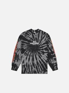 Huf Shakedown LS T-shirt