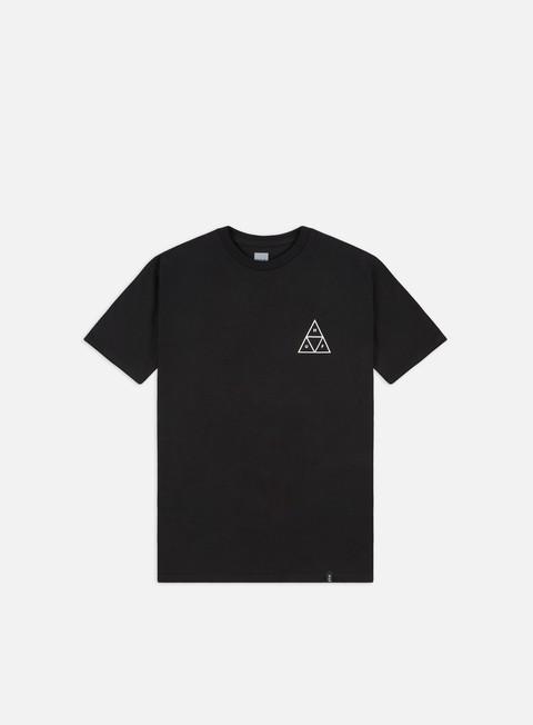 Short Sleeve T-shirts Huf Space Beach TT T-shirt