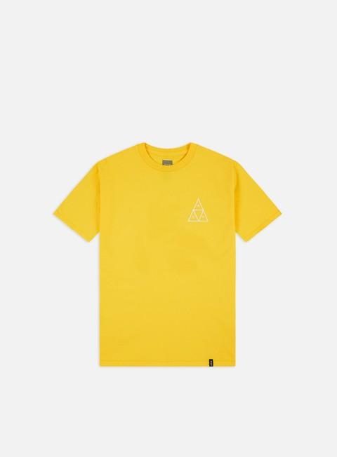 Outlet e Saldi T-shirt a Manica Corta Huf Space Beach TT T-shirt