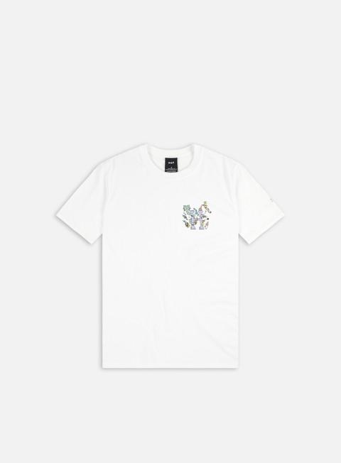Huf Steven Harrington H T-shirt