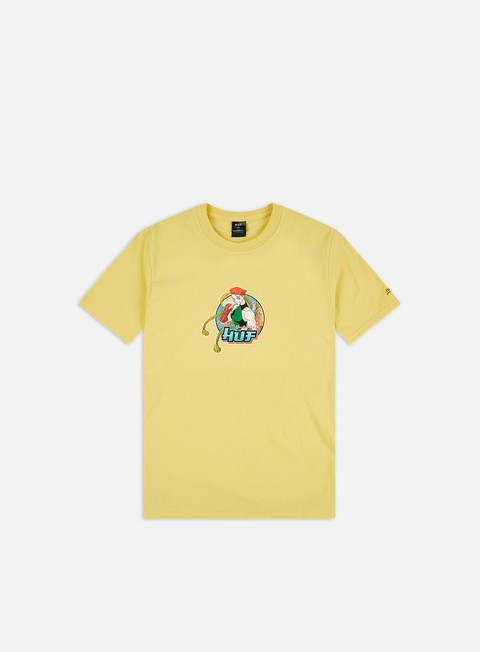 Huf Street Fighter II Cammy T-shirt
