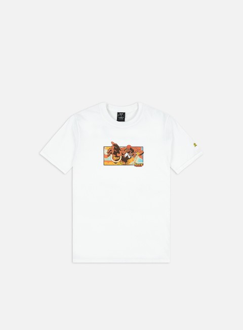 Huf Street Fighter II Dhalism T-shirt