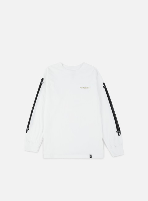 T-shirt a manica lunga Huf Stretch Limo LS T-shirt