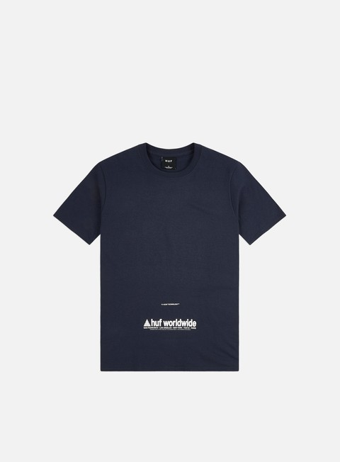 Huf Taking Control T-shirt