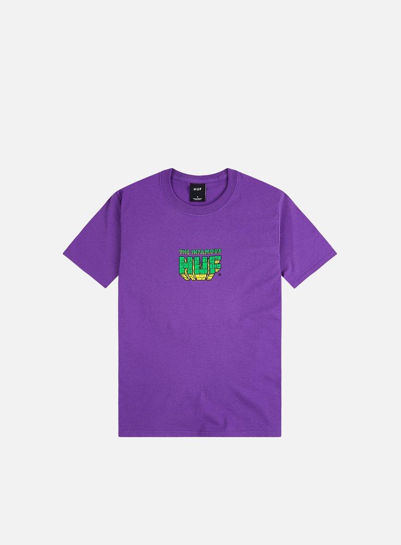 Huf The Infamous Huf T-shirt