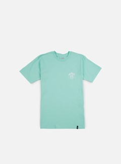 Huf - Thrasher TDS T-shirt, Mint 1