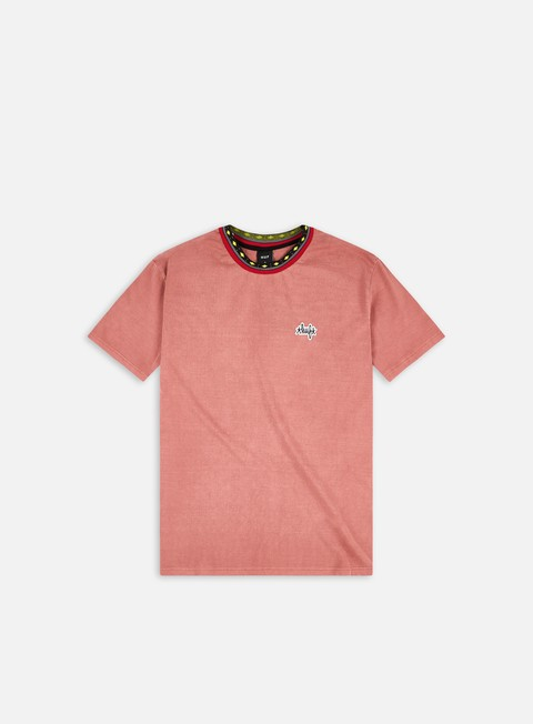 Huf Tobias Knit T-shirt