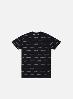 Huf Translation Knit Top T-shirt