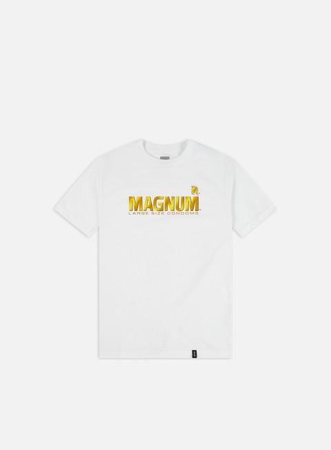 T-shirt a Manica Corta Huf Trojan Magnum T-shirt