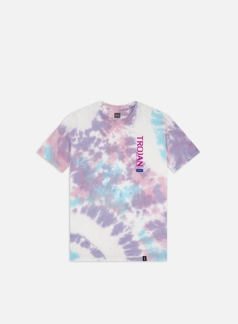 Outlet e Saldi T-shirt a Manica Corta Huf Trojan Pleasure Pack T-shirt