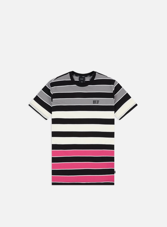 Huf Variant SS Knit T-shirt