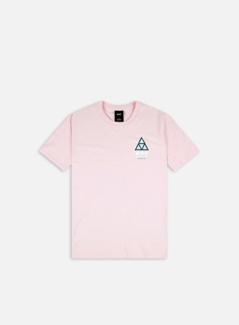 T-shirt a manica corta Huf Video Paradise TT T-shirt