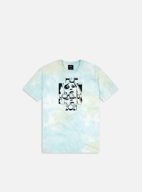T-shirt tie-dye Huf Wasted Darling T-shirt