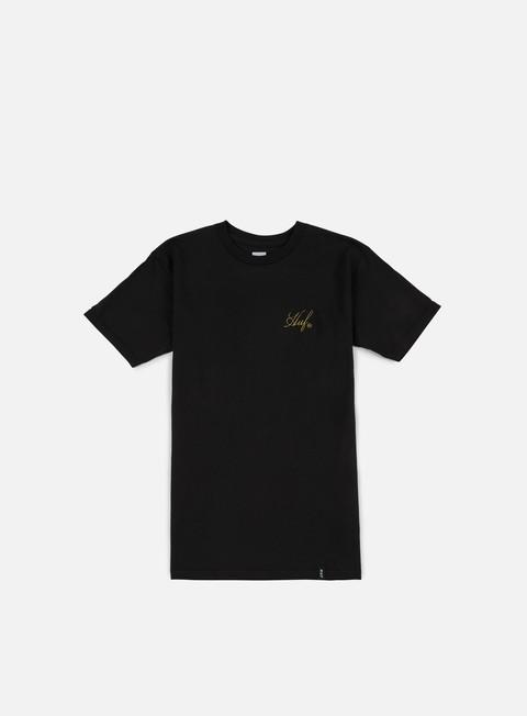 t shirt huf wild cock t shirt black