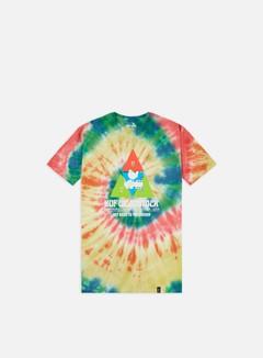 Huf Woodstock Peaking T-shirt