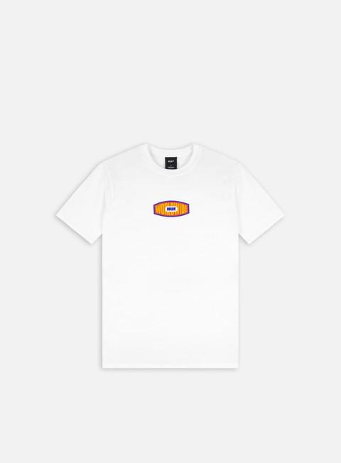 T-shirt a Manica Corta Huf Workmans T-shirt