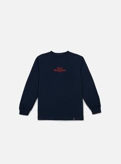 Huf Worldwide LS T-shirt