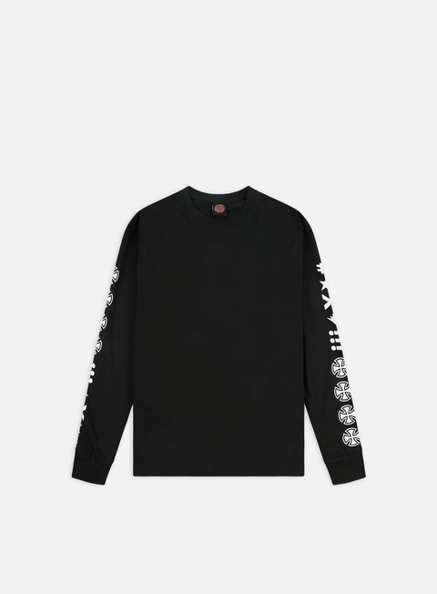 Sale Outlet Long Sleeve T-shirts Independent Ante LS T-shirt
