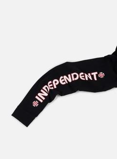 Independent Bar Cross LS T-shirt