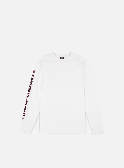 Sale Outlet Long Sleeve T-shirts Independent Bar Cross LS T-shirt