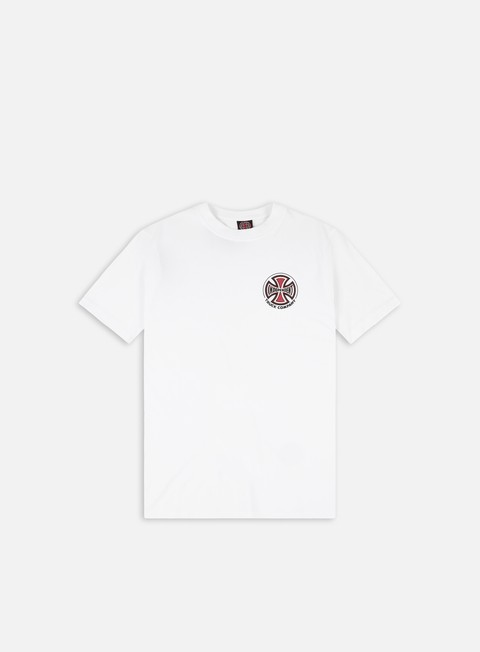 Short sleeve T-shirts Independent Big Truck Co. T-shirt