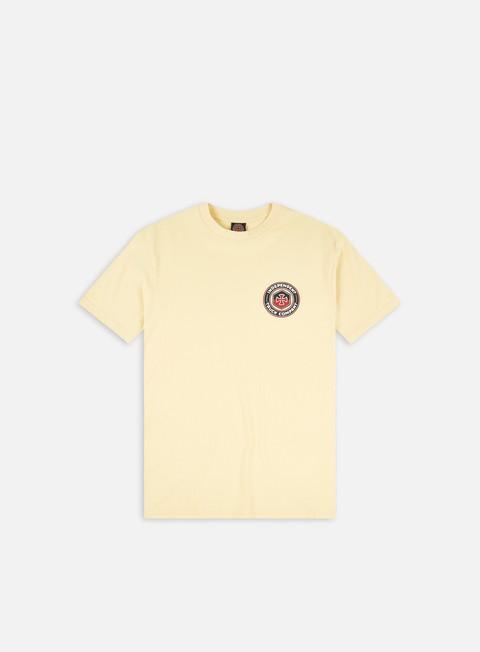 Short sleeve T-shirts Independent Blockade T-shirt