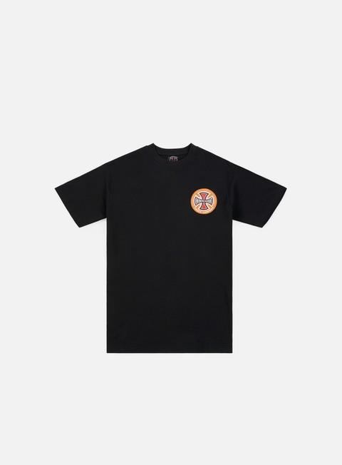 t shirt independent cab dragstar t shirt black