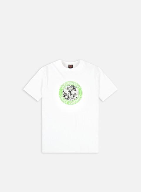 Short sleeve T-shirts Independent Chaos T-shirt