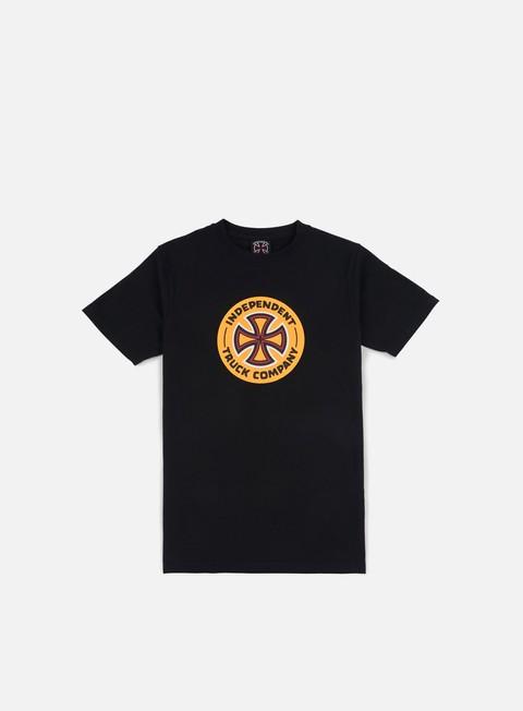 T-shirt a Manica Corta Independent Combo TC T-shirt