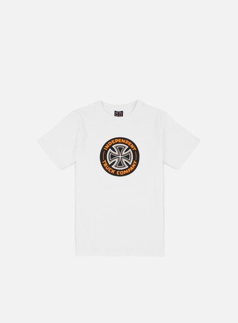 t shirt independent combo tc t shirt white