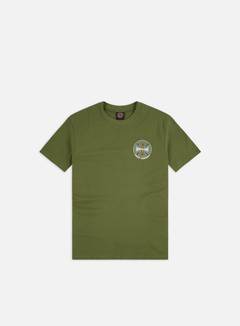 Independent - Converge T-shirt, Army Green