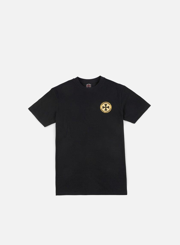 Independent Drehobl Drop In T-shirt