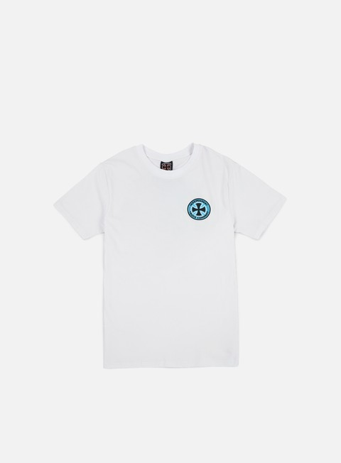 t shirt independent drehobl drop in t shirt white