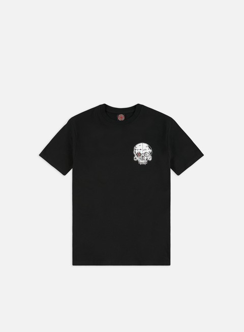 Short sleeve T-shirts Independent Fools Don't T-shirt