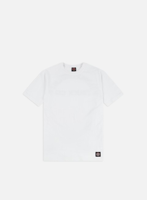 Short Sleeve T-shirts Independent Itc Bold T-shirt